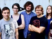 Wheatus in 2018