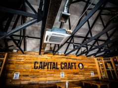 Coolest Restaurant in Centurion - Capital Craft
