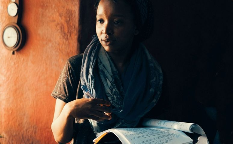 Nosipho Dumisa - Blood And Water