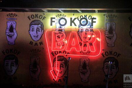 Fokof Bar