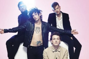 The 1975 confirmed for Rocking The Daisies 2019