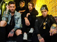 Attila Metalcore Band