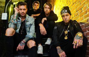 Attila Metalcore Band