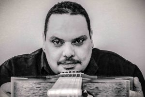 Pedro Barbosa: Finalist In An International Songwriting Competition