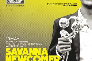 Savanna Newcomer Showcase: Featuring SA's Best New Comedy Talent