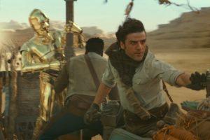 Star Wars Episode IX Teaser Trailer Released