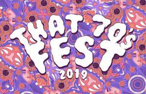 That 70s Fest 2019