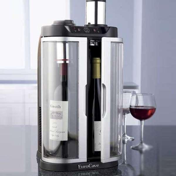 Wine Preserver