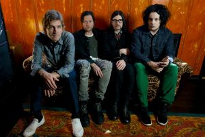 The Raconteurs Release New Single Off Upcoming Album