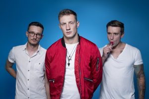"""Go the Rodeo Release Their Debut Album: """"Lekker Chilled"""""""