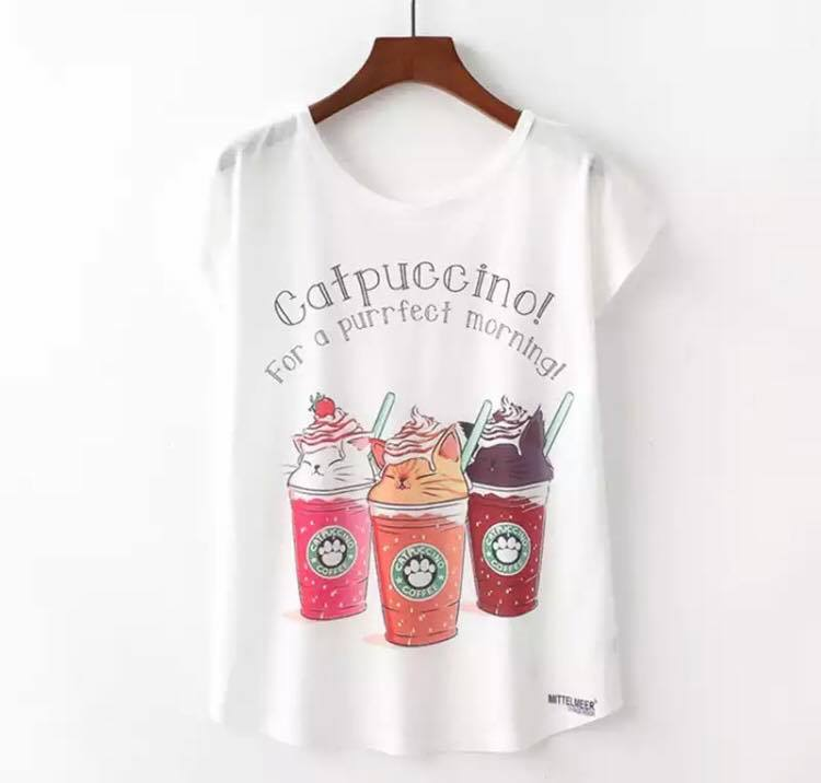 Catpuccino Shirt