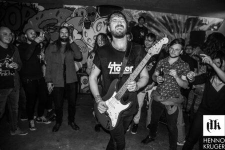 Grind Bar - The Exodus