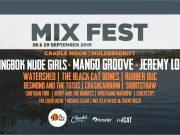 Mix Fest 2019
