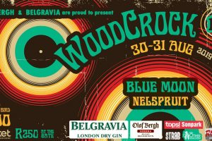 WoodCrock 13.1 Line-Up Times Announced