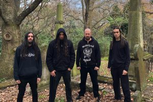 NervoChaos To Tour South Africa in October 2019