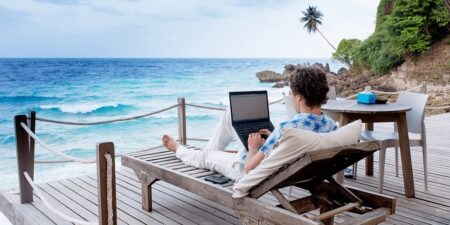 Run Business Remotely