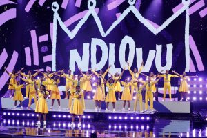 Sony Entertainment Africa Signs Record Deal With The Ndlovu Youth Choir