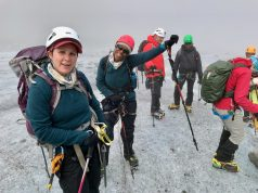 Everest 20 All-Women