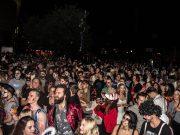 Halloween In Pretoria