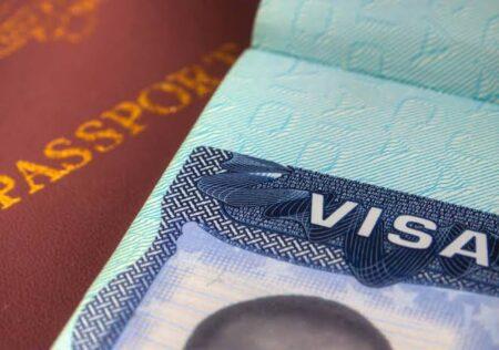 Electronic Visas