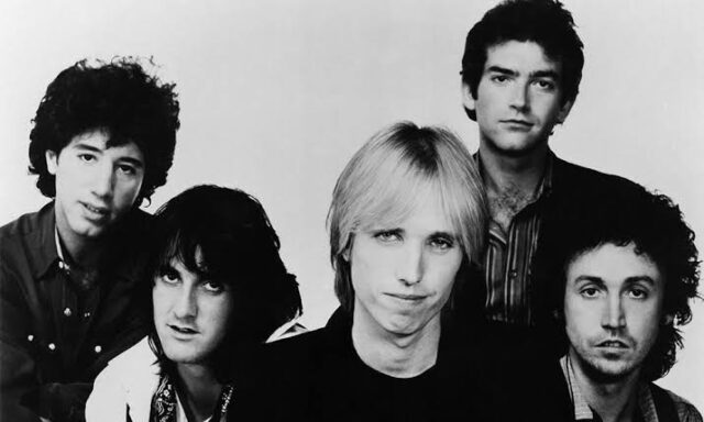 Tom Petty & The Hearbreakers