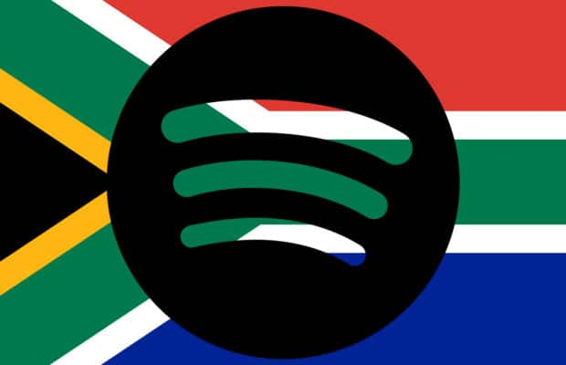 Most Listened To Tunes in South Africa