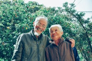 Aging: 10 Interesting Facts You Might Not Know