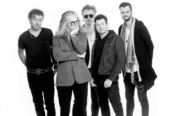 Collective Soul - 1990s Music