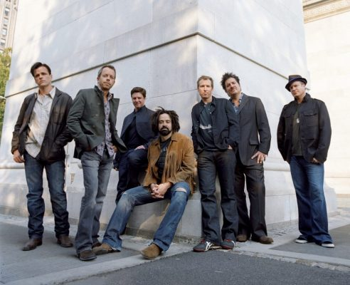 Counting Crows - 1990s music
