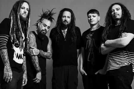 Korn - 1990s Music