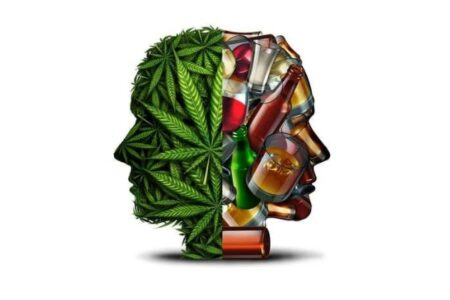 Mix Alcohol and Cannabis