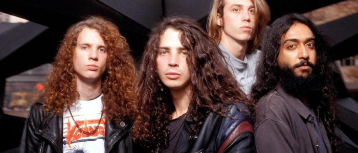 Soundgarden - 1990s music