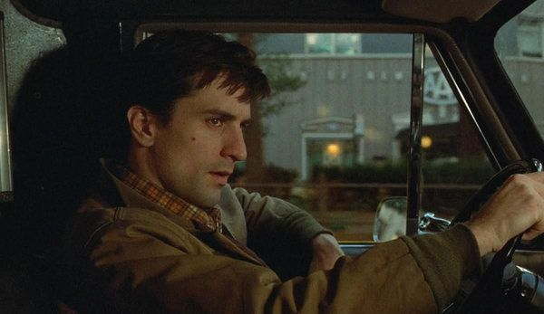 Taxi Driver (1976) - Films of the 20th Century