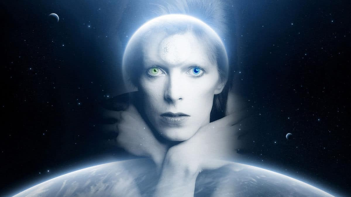 The man who fell to earth (1976) - Best Films