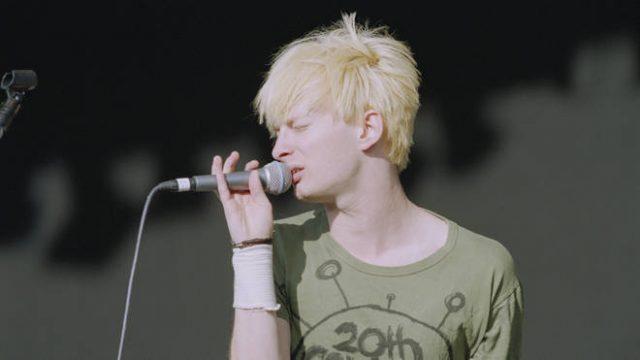 Thom Yorke - 1990s Music