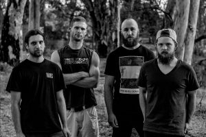 Sunken State unleash lyric video for vicious new track