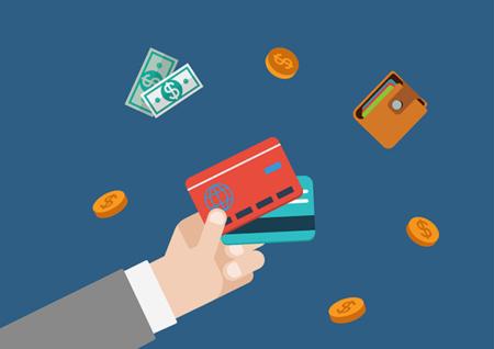 WordPress Ecommerce - Payments