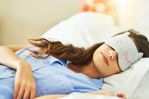 Sleep: 10 Astonishing Facts You Didn't Know