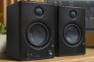 8 Types of Speakers To Use In Your Home