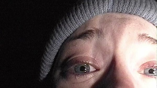 The Blair Witch Project - 1999 movie