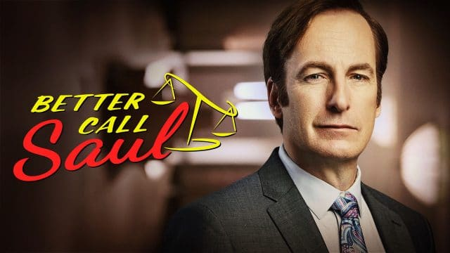 Better Call Saul - Crime TV Shows