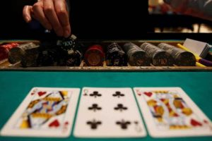 How to Sniff Out a Fake Online Casino