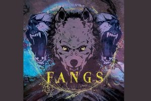 Fangs: The New Rocking Compilation Album from Mongrel Records