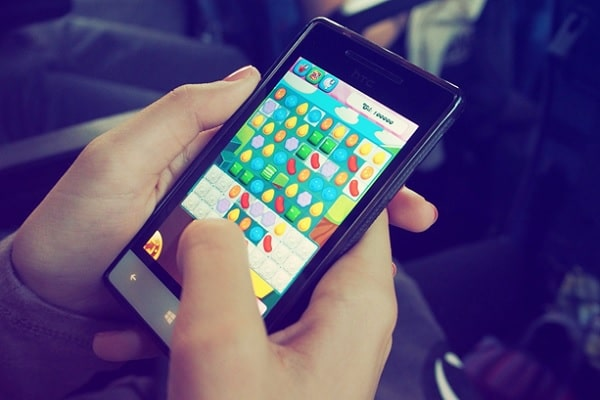 Mobile Gaming - Overcoming Mental Health Challenges