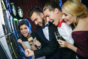 Are Online Slots The Most Preferred Online Casino Game?