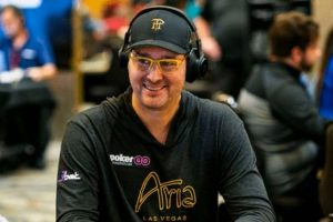 3 of the Most Well-known TV and online Poker Players