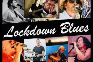 "The Bottom Barrel Blues Band release new single: ""Lockdown Blues"""