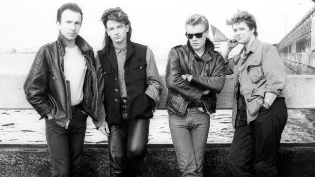 U2 - Ireland