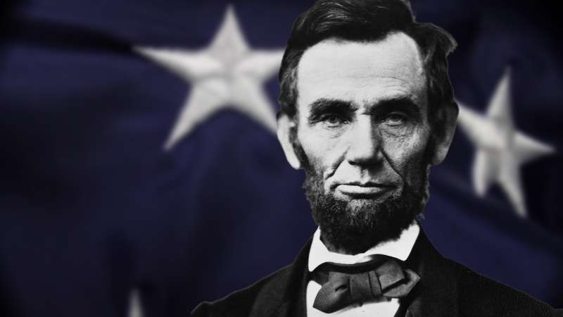 Abraham Lincoln - Motivational Quotes