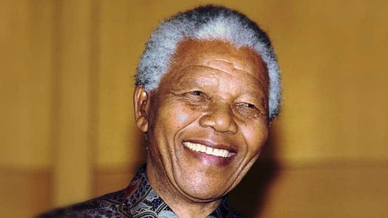 Nelson Mandela - Motivational Quotes